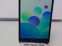 IMEI Meizu M5S