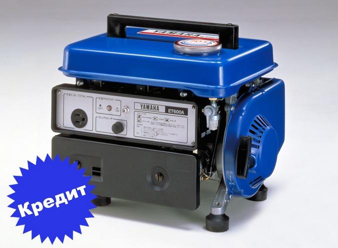 Генератор Yamaha ET-600A