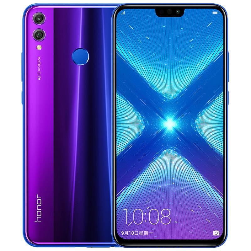 Смартфон Honor 8X 64 ГБ
