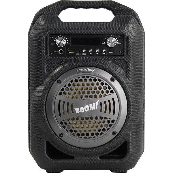 Портативная колонка SmartBuy Boom SBS-4000