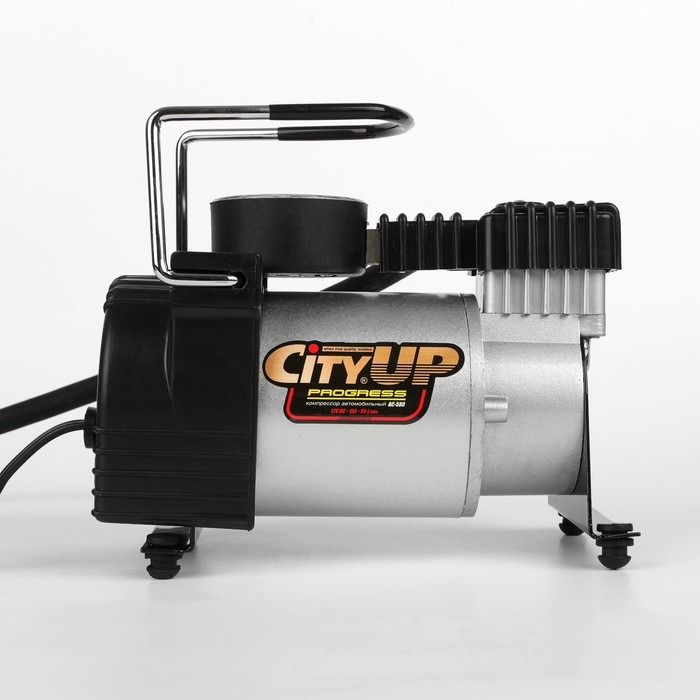 Автокомпрессор CityUp-AC580