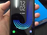 Samsung j3 2017 (НОВЫЙ)