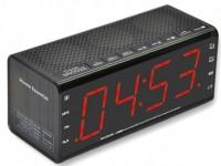 Часы - колонка BLUETOOTH Орбита MX-20
