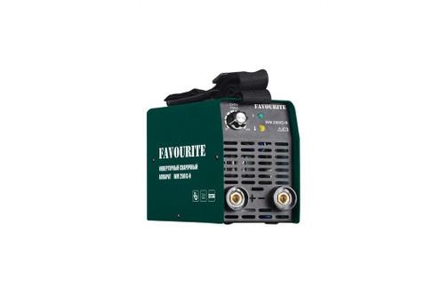 Сварочный аппарат FAVOURITE WM-200IG MMA (Новый)
