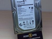 Жесткий диск Seagate Video 3.5 HDD 4Tb ST4000VM000