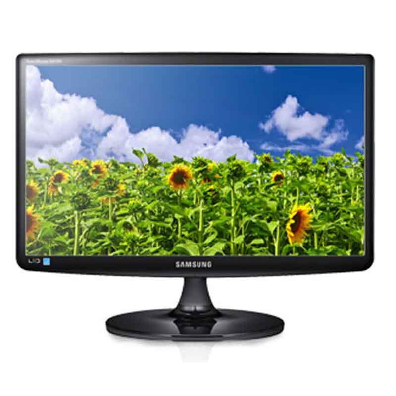 Монитор Samsung SyncMaster S19A100N 18.5