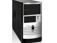 Системный блок Aquarius/Intel Core2Duo E8400 3.0Mhz/2Gb/250Gb/Radeon x300
