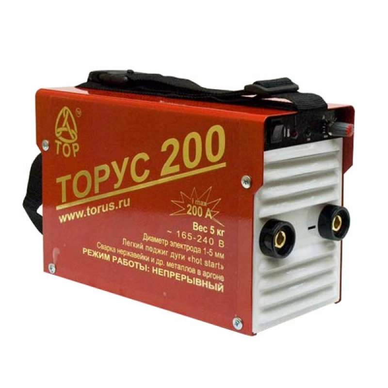 Сварочный аппарат Torus Торус 200 Классик