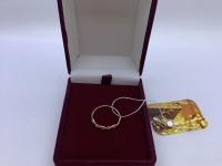 Кольцо с камнями Золото 585 (14K) вес 0.87 г