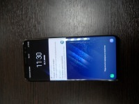 Samsung S8+ 64GB Black