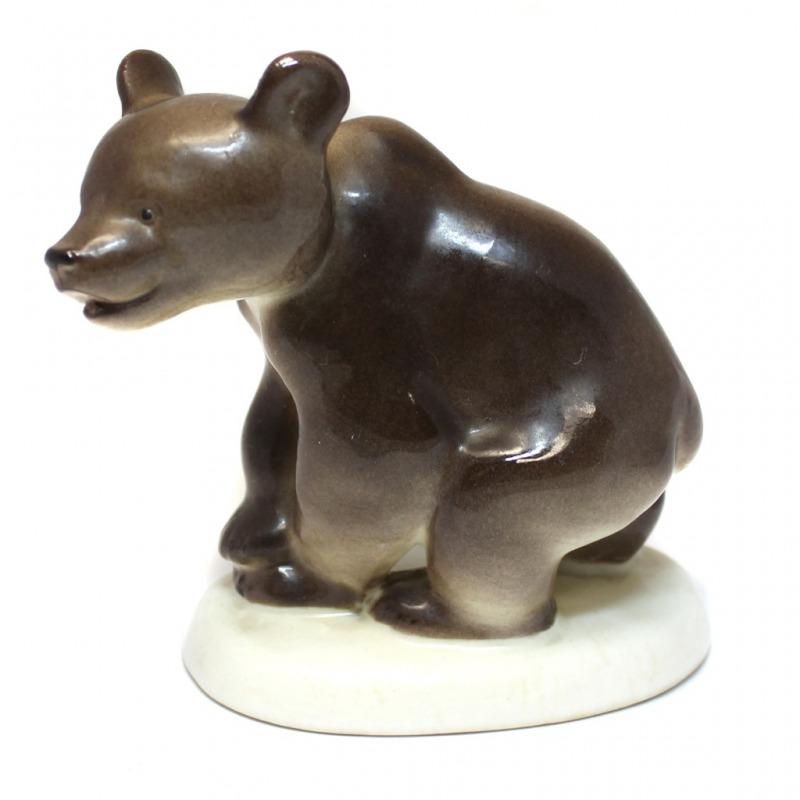 Ф/С Медведь бурый