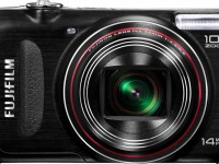 Фотоаппат Fujifilm finepix t300 14mpx10xoptic , б/у, с з/у, в коробке