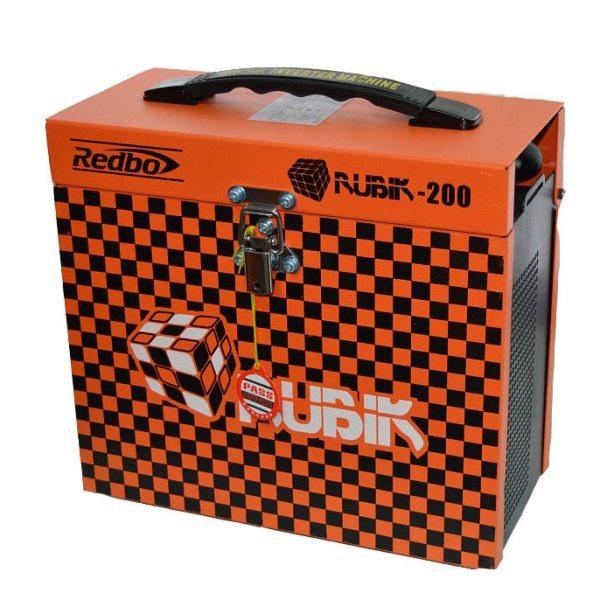 Сварочный инвертор Redbo Rubik 200