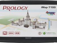 Навигатор PROLOGY iMap-7100