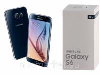 Samsung G920F Galaxy S6 32Gb (Black Sapphire)