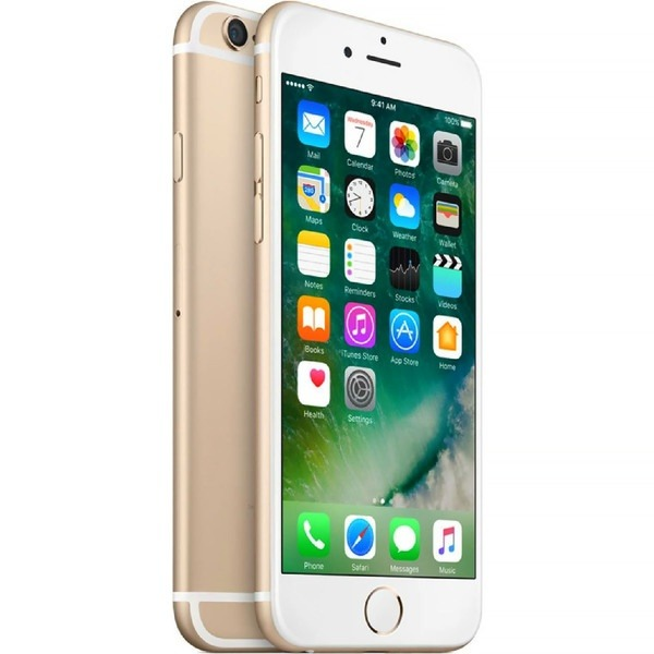 Мобильный телефон Apple iPhone 6S 32GB Gold