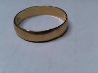 Обр. кольцо Золото 585 (14K) вес 3.34 г