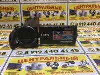 Видеокамера  sony hdr-cx220e