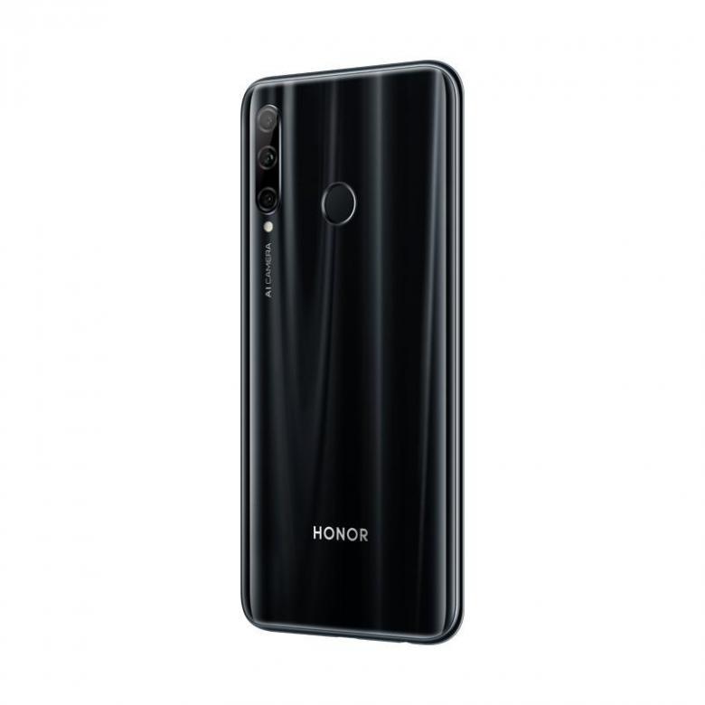 Смартфон Honor 10i 128GB