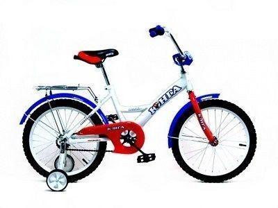 Велосипед Юнга 16