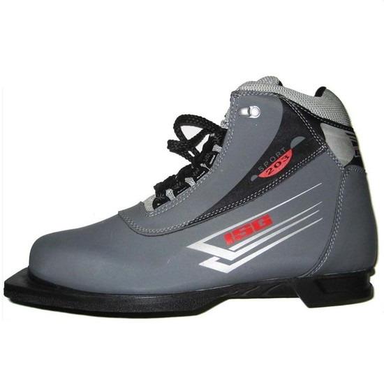 Ботинки лыжные ISG Touring 203