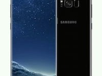 Мобильный телефон Samsung S8 + SM-G955FD
