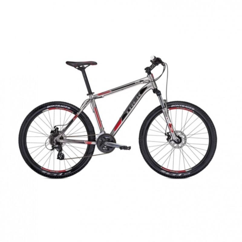 Горный (MTB) велосипед TREK 3700 Disc (2013)