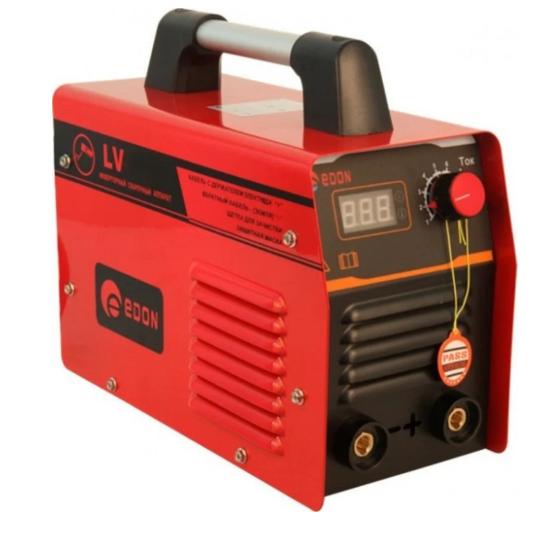 Сварочный аппарат Edon LV-250 (Новый)