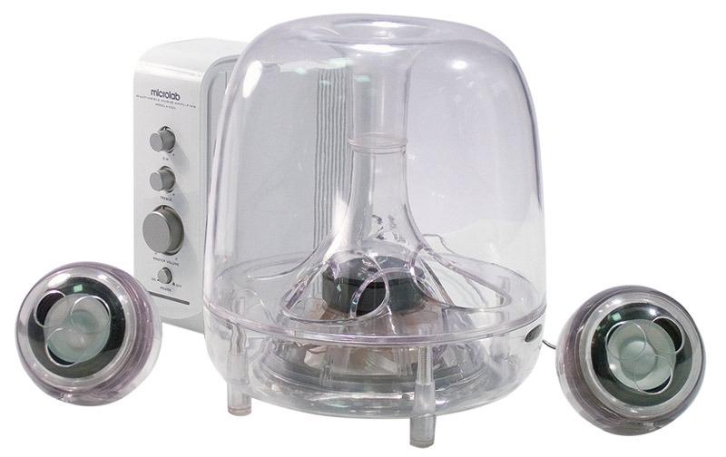 Акустика Microlab A6351