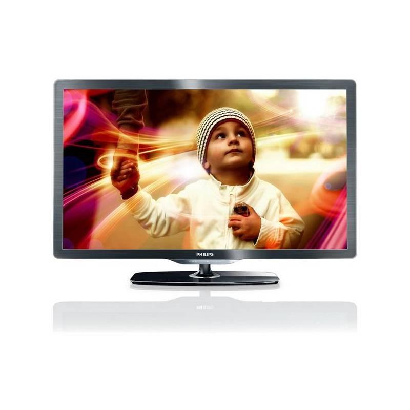 Телевизор Philips 40PFL6606H