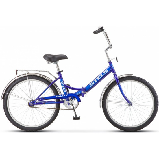 Городской велосипед STELS Pilot 410 20
