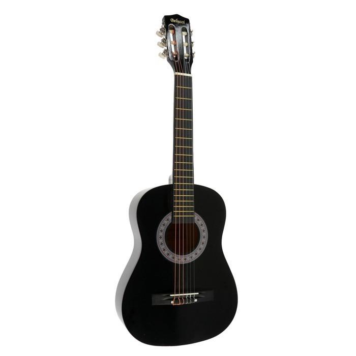Классическая гитара Belucci BC3815 BK