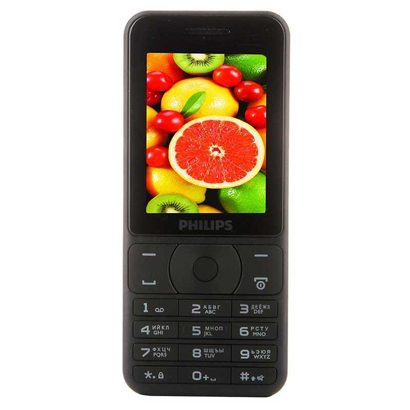 Телефон Philips Xenium E180