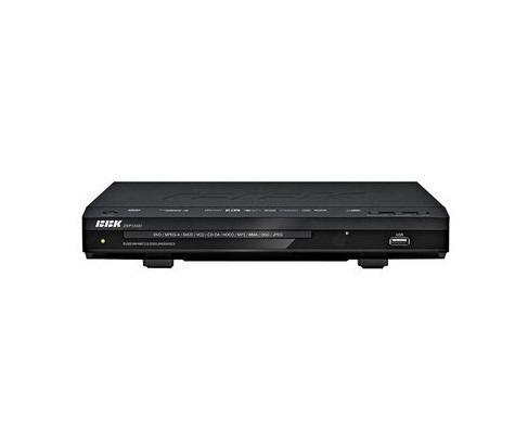 DVD-плеер ВВК DVP155SI