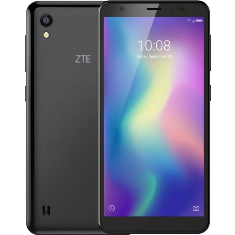Смартфон ZTE Blade A5 2019