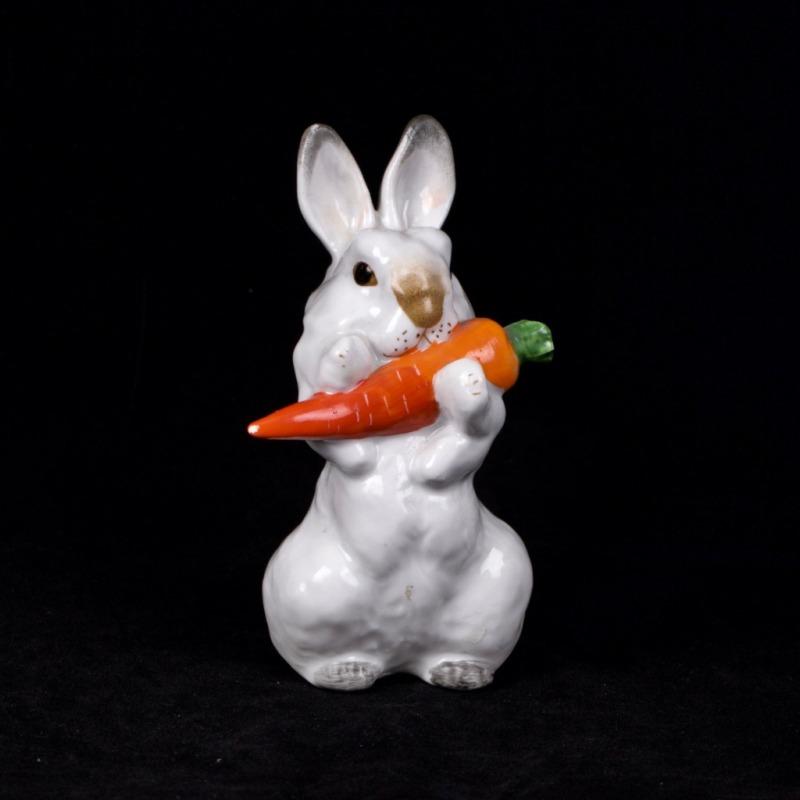 Ф/С Заяц с морковкой