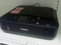 МФУ Canon PIXMA MG5640