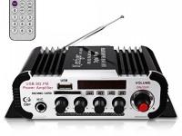 Усилитель звука HY604