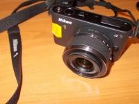 Ф/т Nikon 1 J2 Kit, б/у, п/ц, комплект
