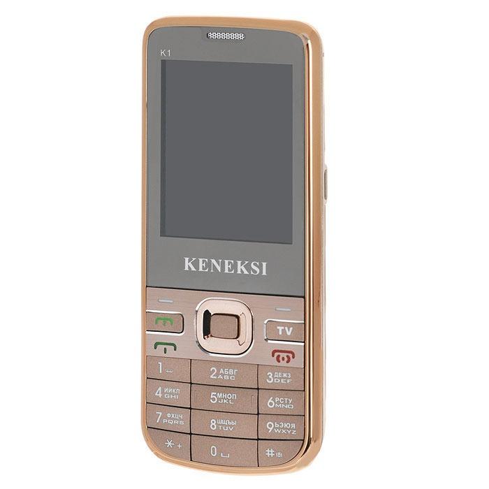 Телефон KENEKSI K1