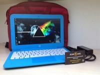 Ноутбук HP Stream 11-Y000UR в сумке, з/у, Н-51