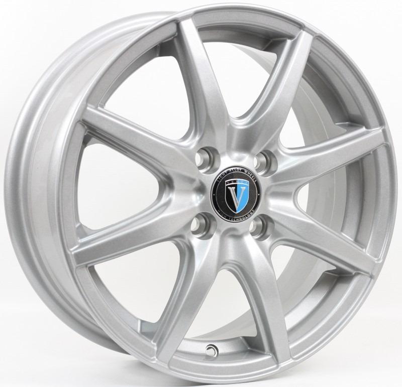 Колесный диск Venti 1508 5.5x15/4x100 D60.1 ET45 SL