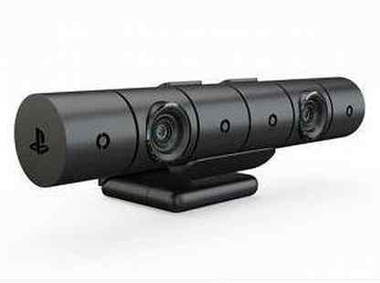 Sony Камера для Playstation 4 (CUH-ZEY1)