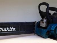 Бензопила Makita EA3202S, чехол, сумка №145в