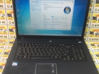 Ноутбук dns M771S