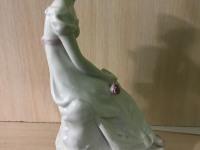 Статуэтка Фарфоровая девушка