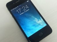 Iphone 4s-32gb black