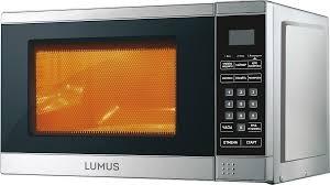 Микроволновая печь LUMUS GES20S