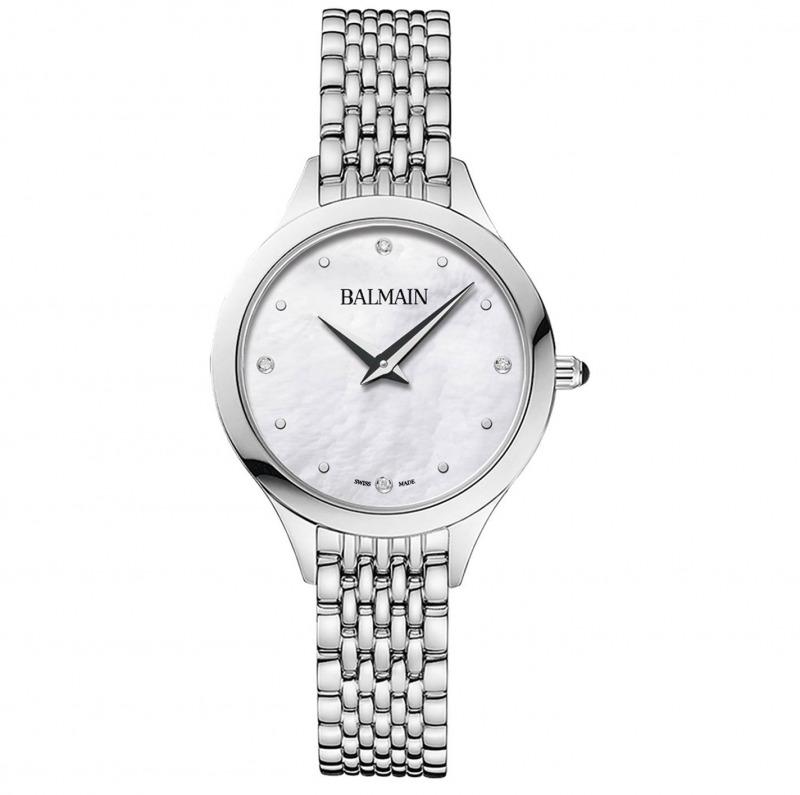 Швейцарские наручные часы Balmain B39113385
