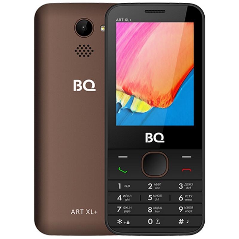 Телефон BQ ART+